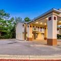 Exterior of Econo Lodge Defuniak Springs Crestview
