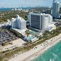 Exterior of Eden Roc Miami Beach