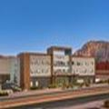 Exterior of Element Sedona