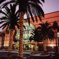 Exterior of Embassy Suites Anaheim / North
