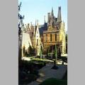Exterior of Ettington Park Hotel