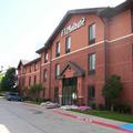 Exterior of Extended Stay America Arlington Six Flags