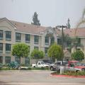Exterior of Extended Stay America Los Angeles Monrovia