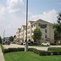 Exterior of Extended Stay America New Orleans Metairie