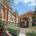 Exterior of Extended Stay America Palm Springs Airport