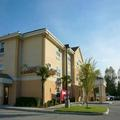 Exterior of Extended Stay America San Jose South Edenvale