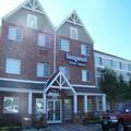 Exterior of Extended Stay America(Homestead Studio Suites)