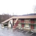 Exterior of Fairbridge Inn & Suites
