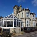 Image of Fairfield House Ayr