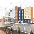 Exterior of Fairfield Inn Acworth