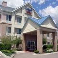Image of Fairfield Inn Aurora Medical Center
