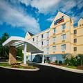 Photo of Fairfield Inn Broadway at the Beach