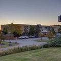 Exterior of Fairfield Inn Burlington Williston