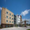Exterior of Fairfield Inn Dallas West / I 30