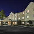 Exterior of Fairfield Inn Dothan