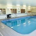 Exterior of Fairfield Inn Forsyth Decatur