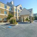 Exterior of Fairfield Inn Harrisburg / Hershey