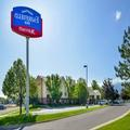 Exterior of Fairfield Inn Layton / Salt Lake City