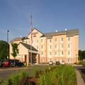 Exterior of Fairfield Inn Lexington Park
