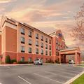 Exterior of Fairfield Inn Matthews / Charlotte