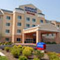 Exterior of Fairfield Inn Millville / Vineland