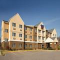 Exterior of Fairfield Inn Mishawaka
