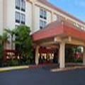 Exterior of Fairfield Inn Mission Viejo