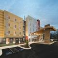 Image of Fairfield Inn N Stes Marriott