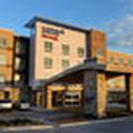 Exterior of Fairfield Inn N Stes Omaha