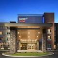 Exterior of Fairfield Inn & Suites Akron Fairlawn