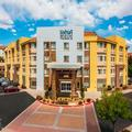 Image of Fairfield Inn & Suites Albuquerque Airport
