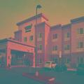Exterior of Fairfield Inn & Suites Alexandria
