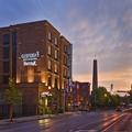 Photo of Fairfield Inn & Suites Baltimore Downtown / Inner