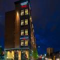 Exterior of Fairfield Inn & Suites Boston Cambridge