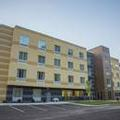 Image of Fairfield Inn & Suites Cambridge