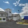 Exterior of Fairfield Inn & Suites Cape Cod Hyannis