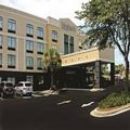Exterior of Fairfield Inn & Suites Charleston