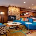 Exterior of Fairfield Inn & Suites Chillicothe
