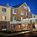 Exterior of Fairfield Inn & Suites Cincinnati Eastgate
