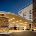 Exterior of Fairfield Inn & Suites Columbus North / Dublin