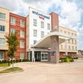 Exterior of Fairfield Inn & Suites Dallas Plano North