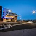 Exterior of Fairfield Inn & Suites Denver Northeast / Brighton