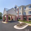 Exterior of Fairfield Inn & Suites Dulles Airport Chantilly