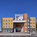 Image of Fairfield Inn & Suites Farmington