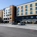 Exterior of Fairfield Inn & Suites Fort Walton Beach West Destin