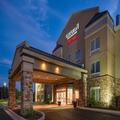 Exterior of Fairfield Inn & Suites Fort Wayne In