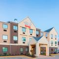Image of Fairfield Inn & Suites Galesburg