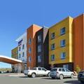 Image of Fairfield Inn & Suites Gallup