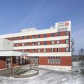 Exterior of Fairfield Inn & Suites Greensboro Wendover
