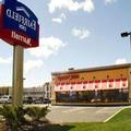 Exterior of Fairfield Inn & Suites Hartford Airport
